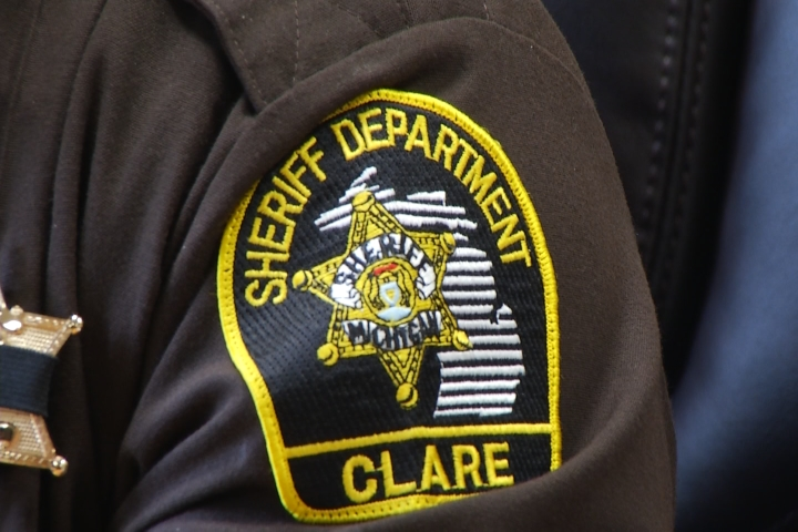 Clare Co. Sheriff On 2 Staff Resignations After Murder