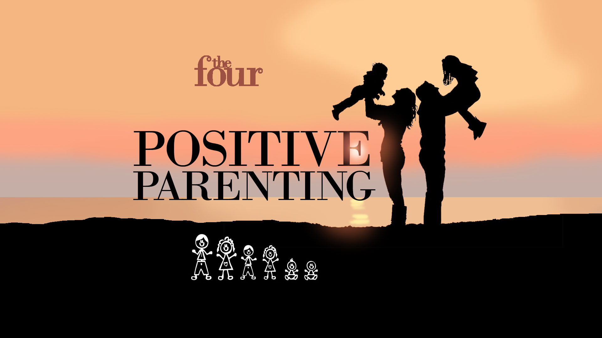 Positive Parenting High Stress Students 9 10 News