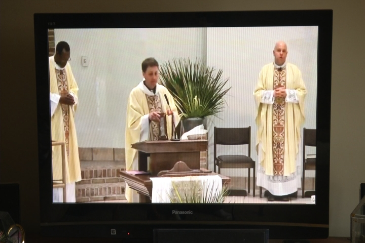 Church 2020 Christmas Service Traverse City Traverse City Pastor, Bishop of Gaylord Share Easter Message Amid