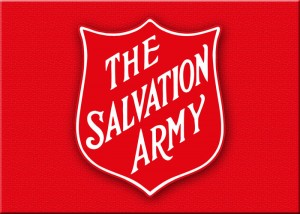 Salvation Army 700x500