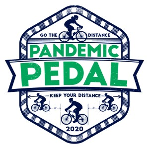 Pandemicpedal Logo Color