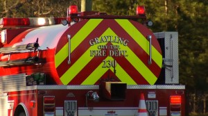 Grayling Fire