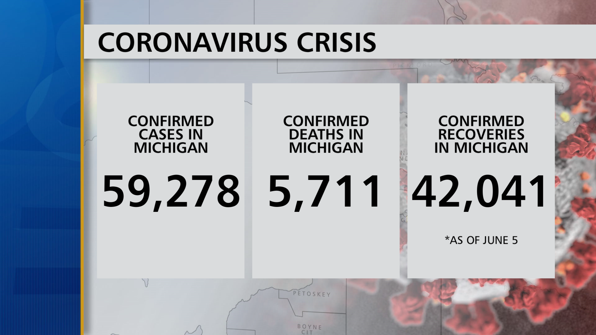 Coronavirus Crisis Latest Updates 9 10 News