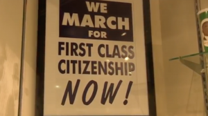 Ferris State Reaction Civil Rights