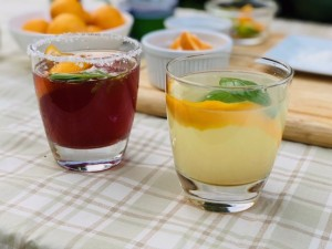 Healthy Mock Tails