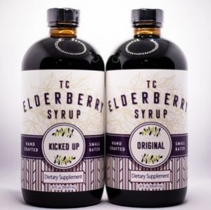 Elderberry Tc