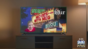 The Four: Movies With Meg July 30, 2020