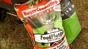 Growing With Tom Food Plot 1 Pkg.transfer