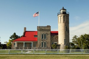 Old Mackinack Point