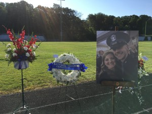 Trooper Starr Laid To Rest