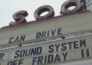 Can Drive The Soo Theatre