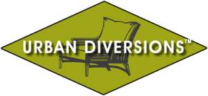 Urban Diversions Png Thin Outline