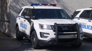 Tcpd Police