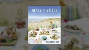 The Four: Meals From The Mitten: French Toast Casserole