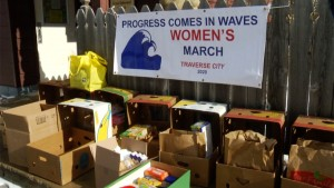 01 24 21 Womens March Tc Donations