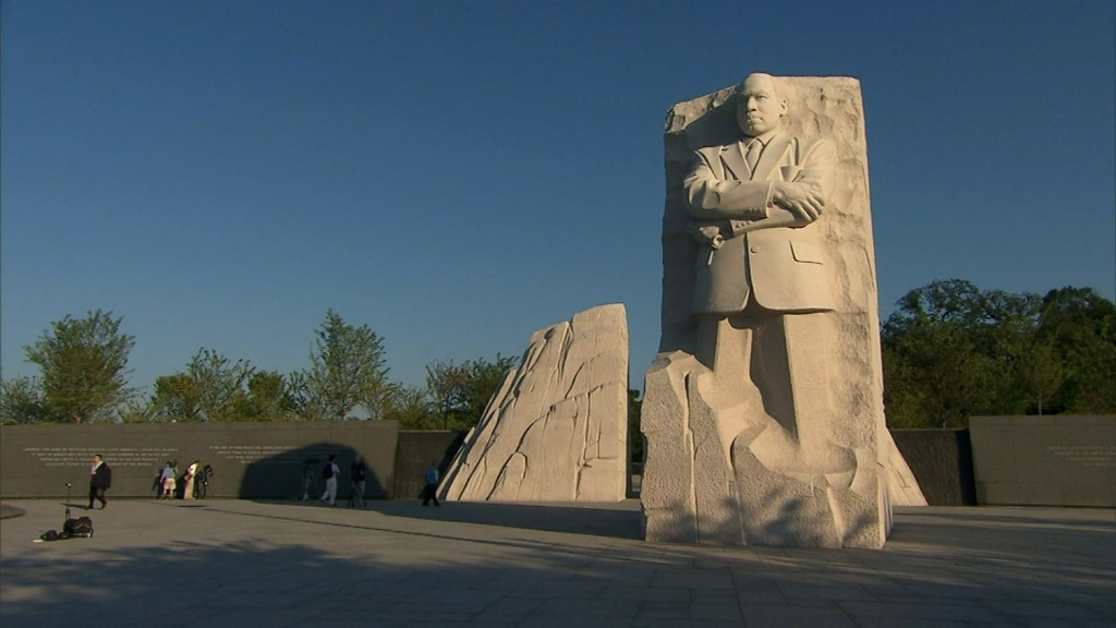 Martin Luther King Jr. Day Vo 10320