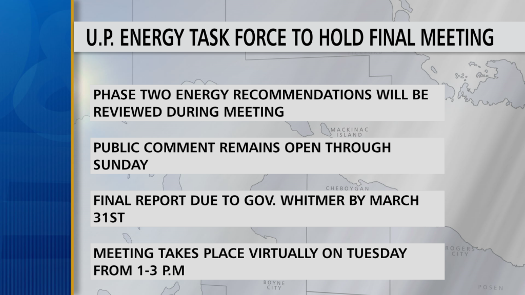 03 13 21 Up Energy Task Force