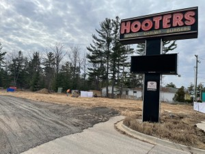 East Bay Hooters Site