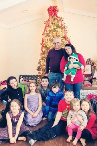 Duffield Family