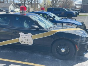 Msp State Police