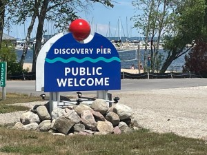 Discovery Pier